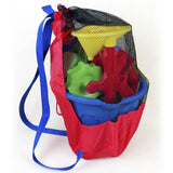 Sand Toys Large Capacity Storage Mesh Bags