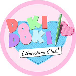 Doki Doki Literature Club Official Store