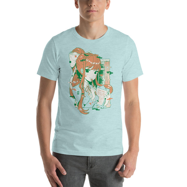 Monika Glitch T-Shirt