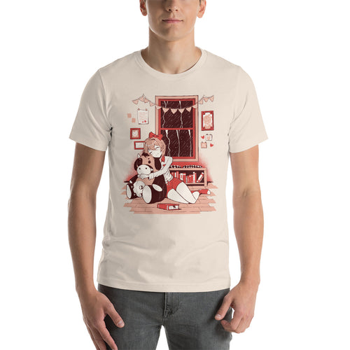Sayori's Room T-Shirt