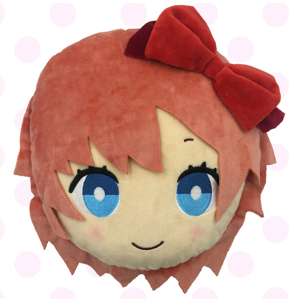 Sayori Plush Pillow