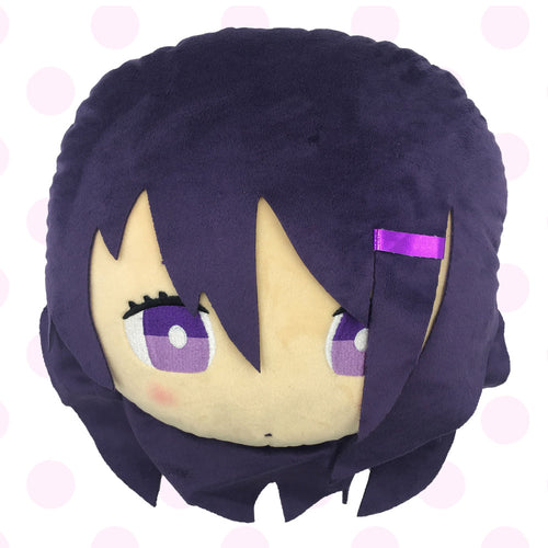 Yuri Plush Pillow