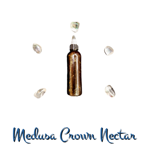 Medusa Crown Nectar