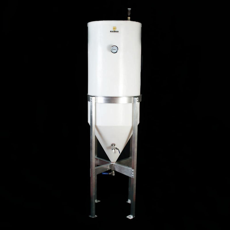 101 Gallon Conical Fermenter