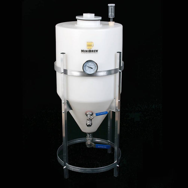 15 Gallon Conical Fermenter