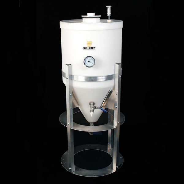 25 Gallon Conical Fermenter
