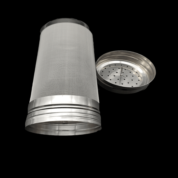 Dry Hopper Mesh Filter - Small