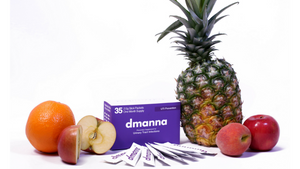 Cloned Testing Choose dmanna for daily UTI prevention