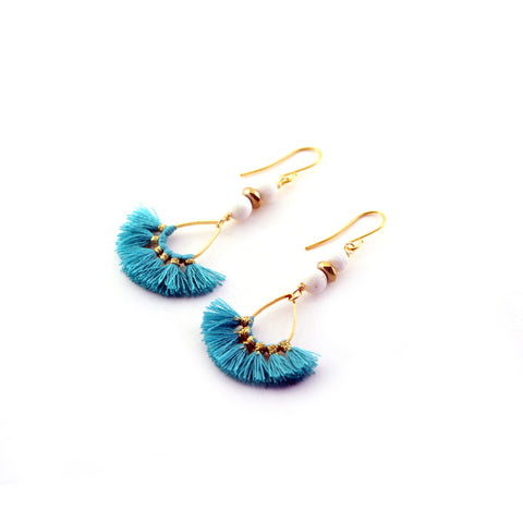 Ganya Earrings