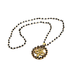Serpent Pendant Necklace - UNISEXY - HotRocksJewels