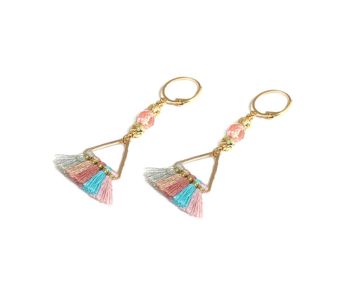 Andy Earrings - PLAYA COLLECTION