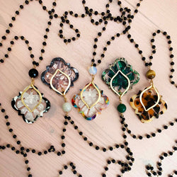 Alessa - THE VIVA COLLECTION - HotRocksJewels