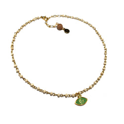 Ilit Necklace-      ELEMENTS COLLECTION - HotRocksJewels
