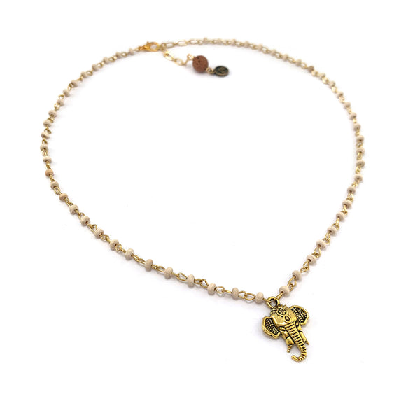 Jimba Necklace-     ELEMENTS COLLECTION - HotRocksJewels