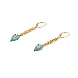 Fleur Earrings - PLAYA COLLECTION - HotRocksJewels