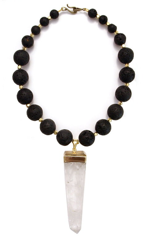 Hendra Necklace - MUSE COLLECTION