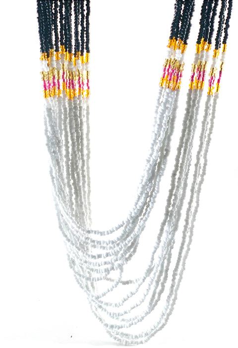 Indi Necklace - PLAYA COLLECTION - HotRocksJewels