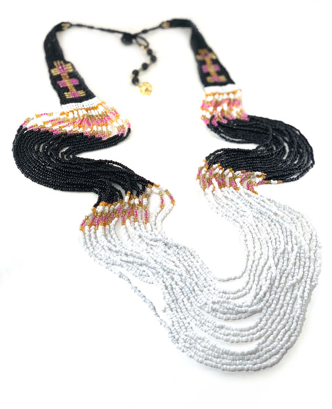 Indi Necklace - PLAYA COLLECTION