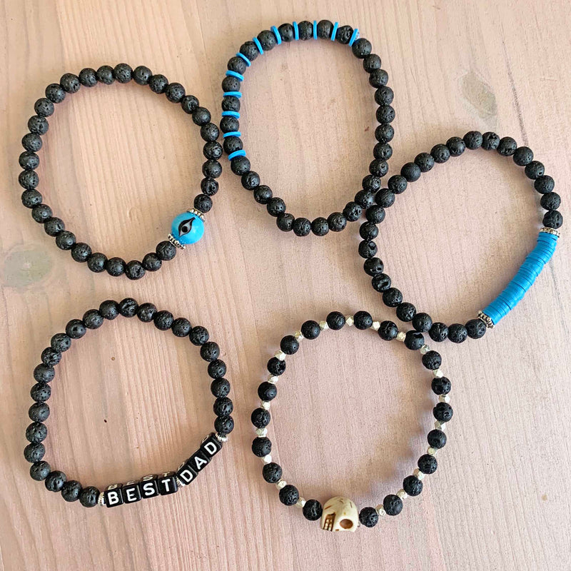 Make Your Own Bracelet Kit-       VIVA COLLECTION - HotRocksJewels