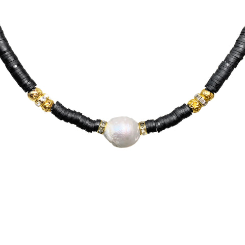 Leila Necklace -         THE VIVA COLLECTION - HotRocksJewels