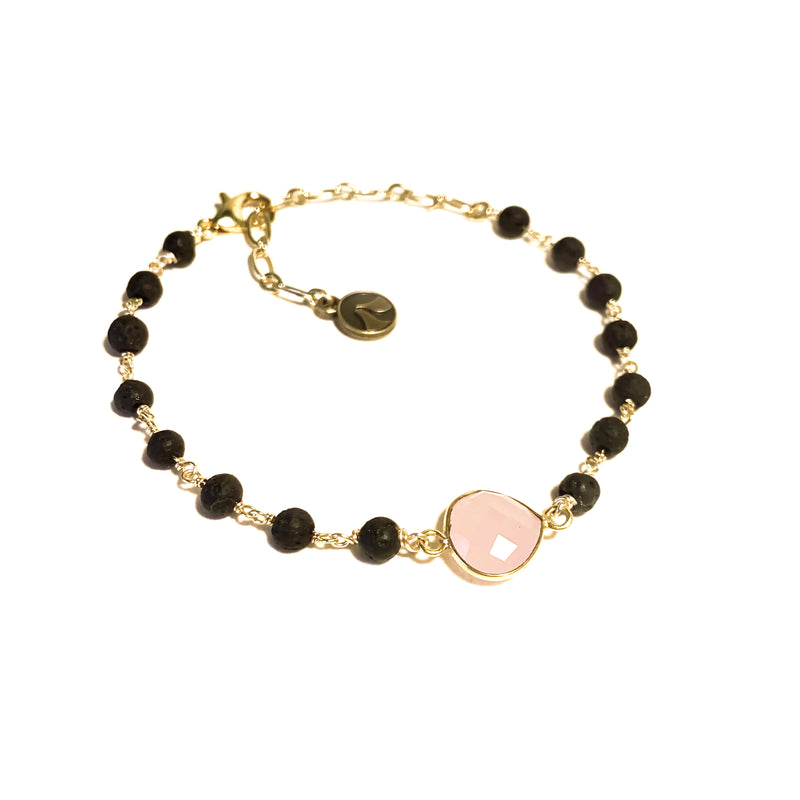 Clio Bracelet-       MUSE COLLECTION - HotRocksJewels