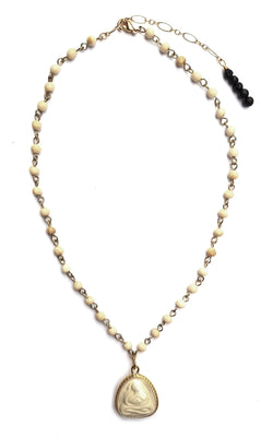 Niyama Necklace - GAIA COLLECTION - HotRocksJewels