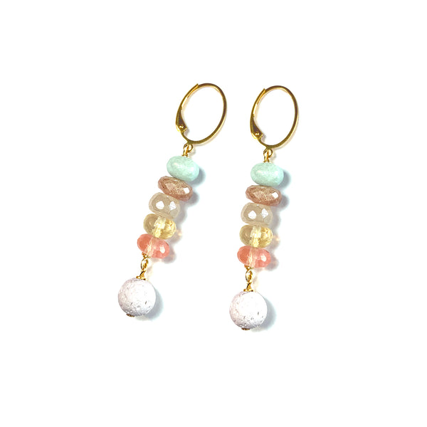 An Earrings-    PLAYA COLLECTION - HotRocksJewels