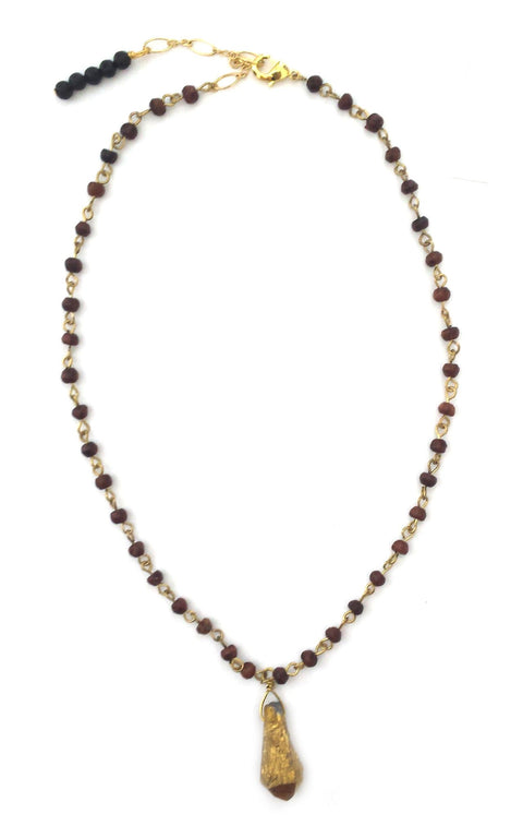 Rocha Necklace - MUSE COLLECTION