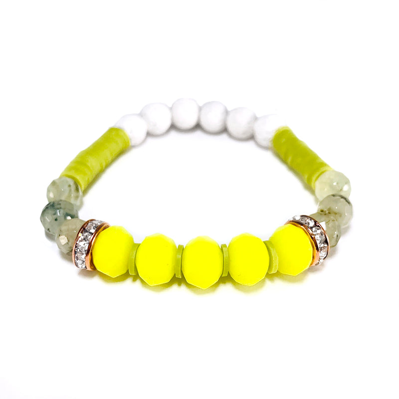Sula Neon Bracelet-     VIVA COLLECTION - HotRocksJewels