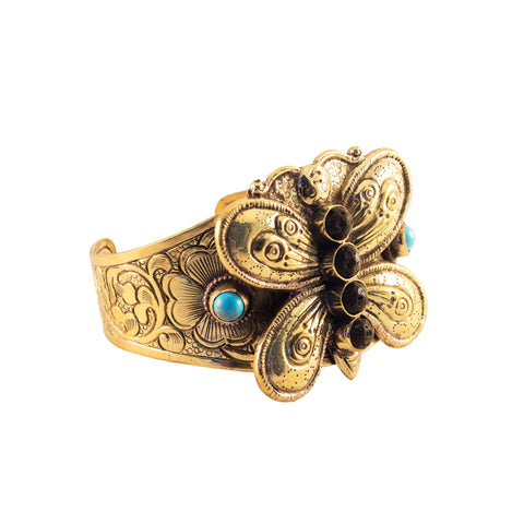 Butterfly Cuff - ARTISAN COLLECTION