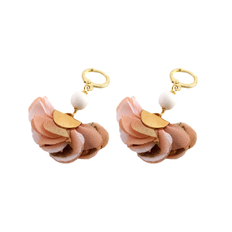 Bu Earrings - SILK ROAD COLLECTION - HotRocksJewels