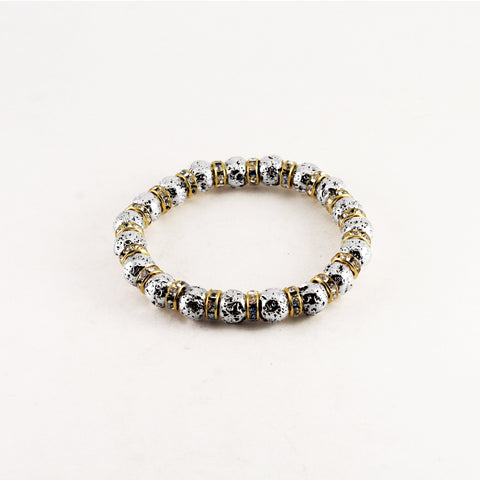 Mimi Bracelet - LUXE LAVA COLLECTION - HotRocksJewels