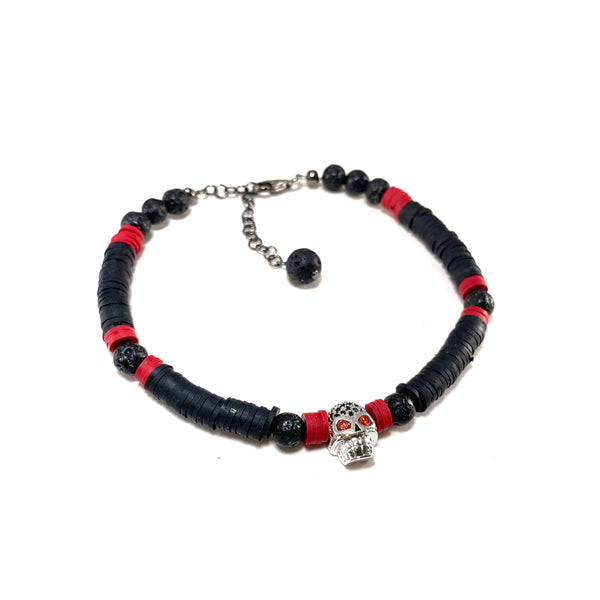 Leo Men's Bracelet - THE VIVA COLLECTION - HotRocksJewels