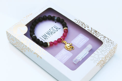 I AM MAGICAL - Mantra Bracelet