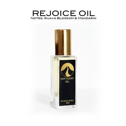 REJOICE OIL - HotRocksJewels
