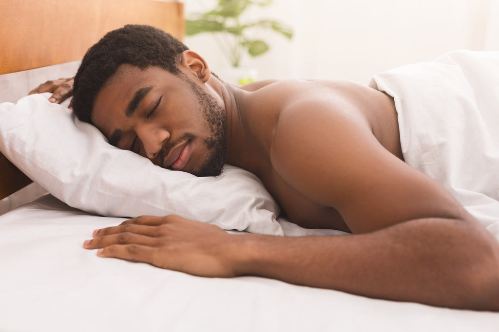 Tips For Those Who Sleep On Their Stomach