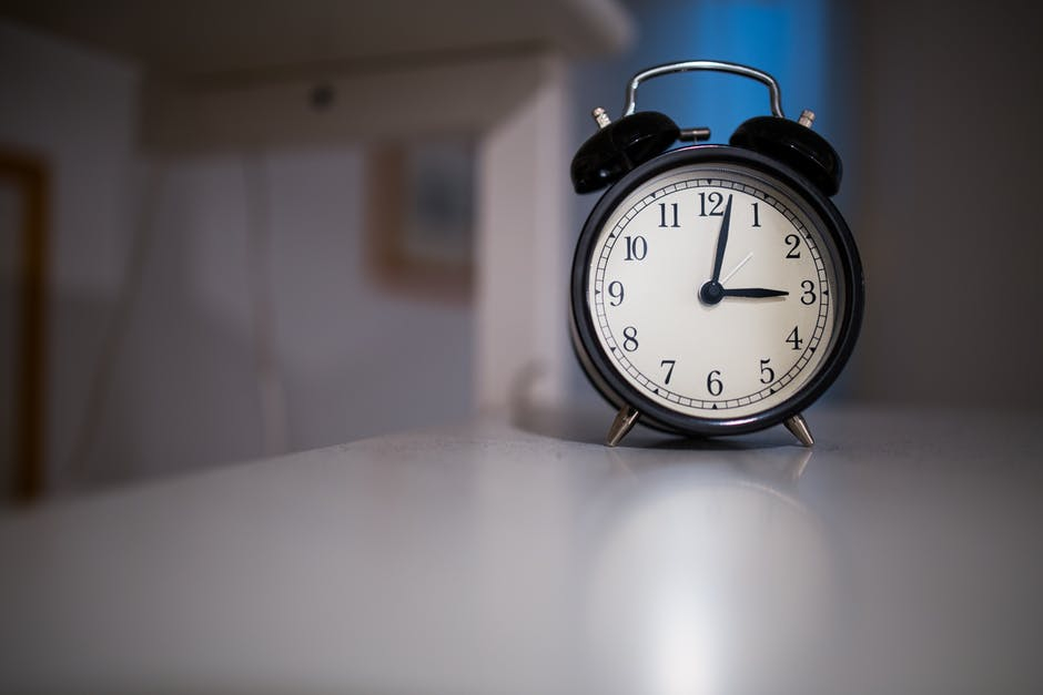 Why You Keep Waking up at Night and What to Do About It
