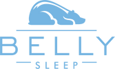 belly sleep logo