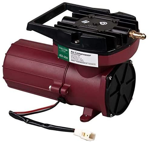 Blue Diamond ACO-006 Transport Aerator 12V Oxygen Pump - Wastewater Pro