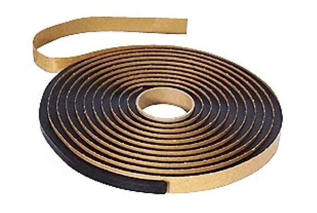 "Butyl Sealing Rope for Tuf-Tite and Polylok Septic Tank Risers 5/16"" x 20' - Wastewater Pro"