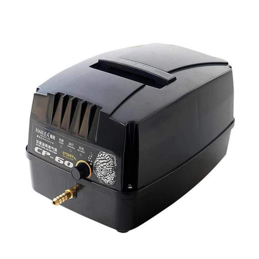 Blue Diamond CP-60 AC/DC Air Pump | 80W | 60L/Min - Wastewater Pro