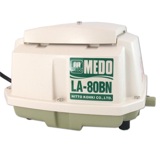 MEDO LA-80BN Piston Air Pump - Wastewater Pro