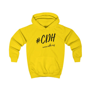 #CDH Awareness Kids Hoodie - CDH International