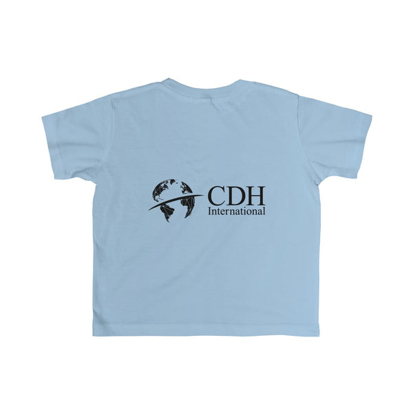 Kid's CDH Warrior Tee