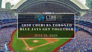 2020 Toronto Blue Jays CDH Game