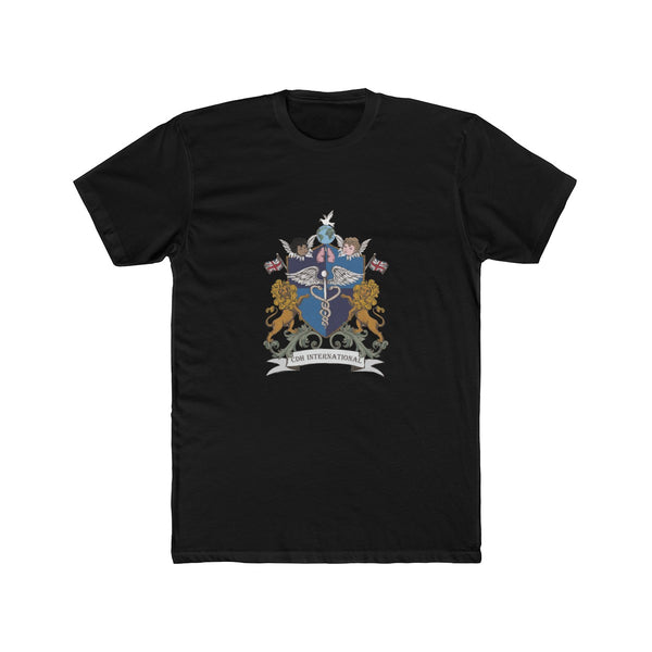 Men's CDHi UK Shield Crest Tee