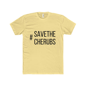 Men's #SaveTheCherubs Tee