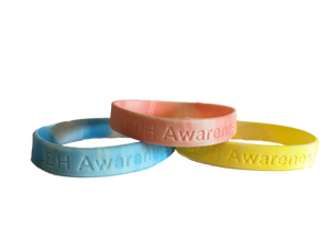 CDH Awareness Bracelets - CDH International