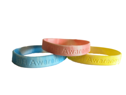 CDH Awareness Bracelets