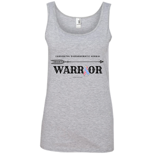 Women's CDH Warrior Tank - CDH International